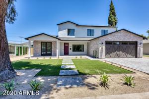 4108 E Clarendon Avenue, Phoenix, AZ 85018