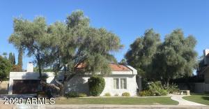 8571 N FARVIEW Drive, Scottsdale, AZ 85258