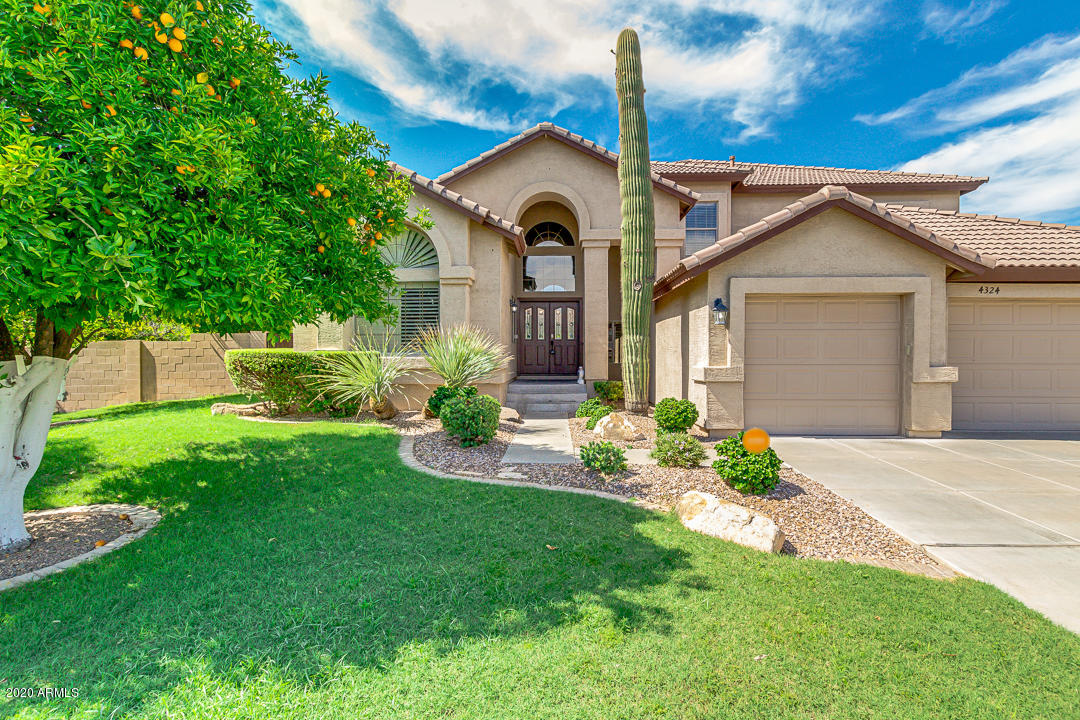 Photo of 4324 E FOX Circle, Mesa, AZ 85205