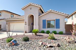 21994 W TONTO Street, Buckeye, AZ 85326