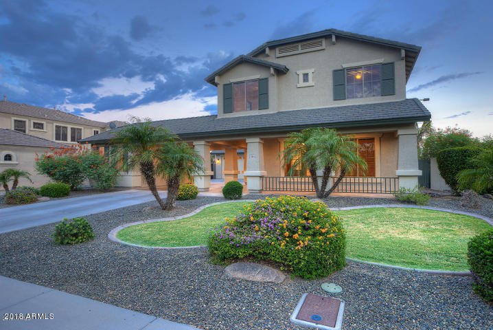 Photo of 12645 W MARSHALL Avenue, Litchfield Park, AZ 85340