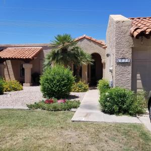 916 W SYCAMORE Place, Chandler, AZ 85225