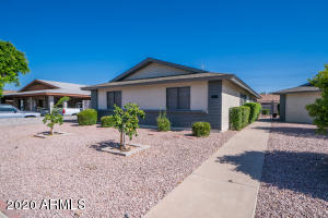 4516 E CONTESSA Street, Mesa, AZ 85205