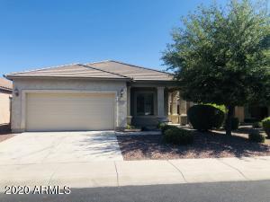26144 W YUKON Drive, Buckeye, AZ 85396