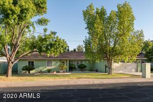 4921 E MITCHELL Drive, Phoenix, AZ 85018