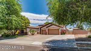 20805 S TIBERIUS Drive, Queen Creek, AZ 85142
