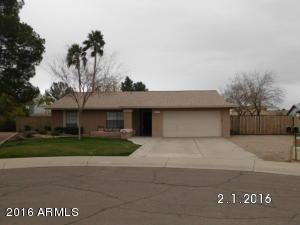 12463 N 73RD Avenue, Peoria, AZ 85381