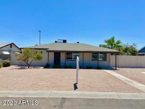 11125 W INDIANA Avenue, Youngtown, AZ 85363