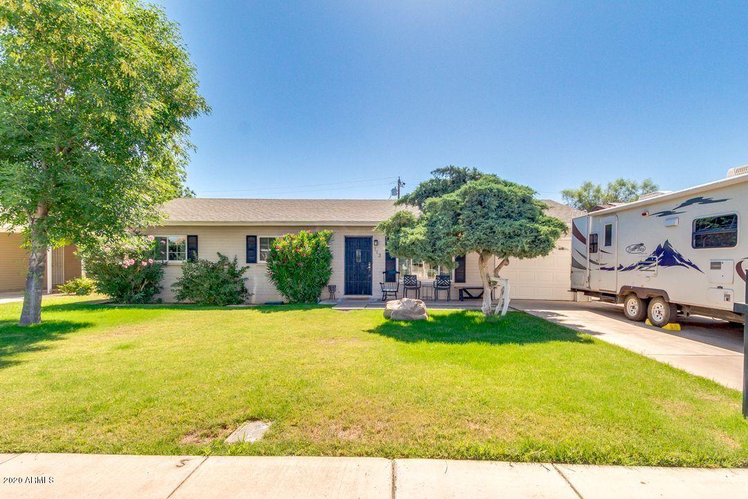 Photo of 113 S SAHUARO Drive, Gilbert, AZ 85233
