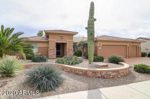 19531 N REGENTS PARK Drive, Surprise, AZ 85387
