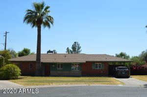3616 N 48TH Place, Phoenix, AZ 85018