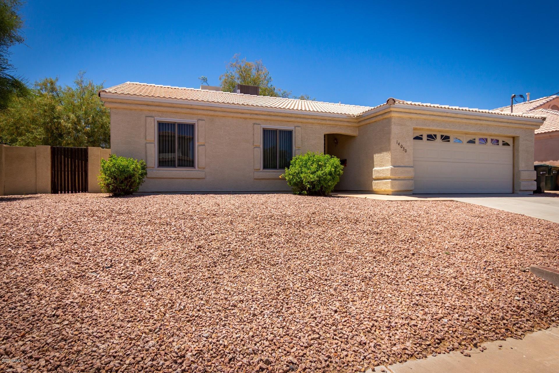 Photo of 14030 N 8TH Place, Phoenix, AZ 85022