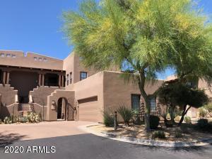 36601 N MULE TRAIN Road, B18, Carefree, AZ 85377