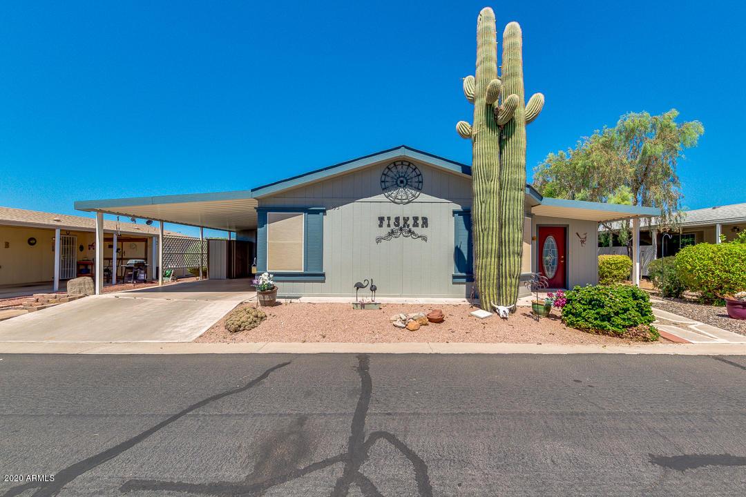 Photo of 2400 E Baseline Avenue #295, Apache Junction, AZ 85119