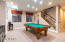 Second family room or game room your choice!