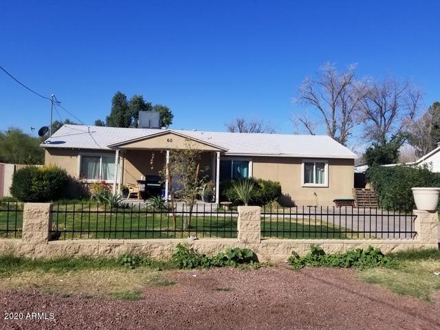 Photo of 60 S 64TH Avenue, Phoenix, AZ 85043
