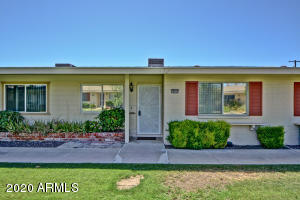 10541 W COGGINS Drive, Sun City, AZ 85351