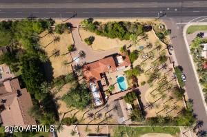 5195 E CAMELBACK Road, Phoenix, AZ 85018