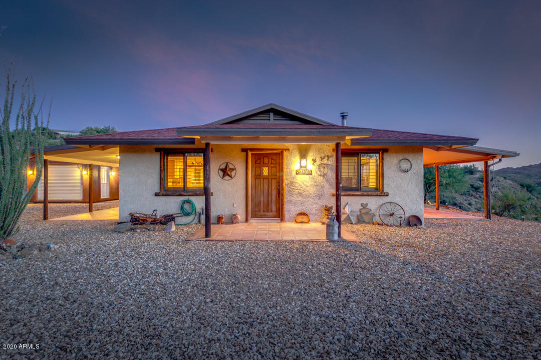 Photo of 51050 N 296TH Avenue, Wickenburg, AZ 85390