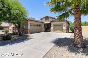 15692 W MONTECITO Avenue, Goodyear, AZ 85395