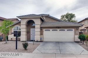 58 N 169TH Drive, Goodyear, AZ 85338