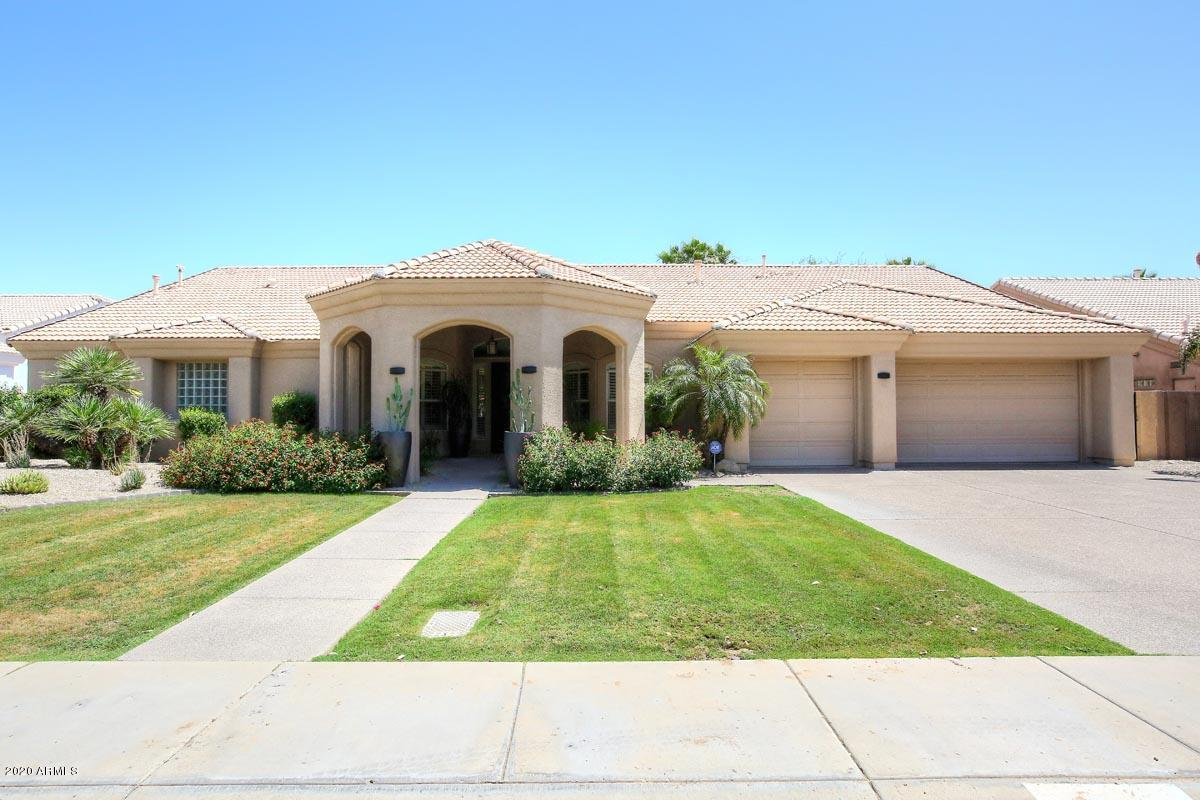 Photo of 8957 E CHARTER OAK Drive, Scottsdale, AZ 85260