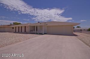 14035 N BOLIVAR Drive, Sun City, AZ 85351