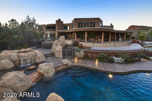 250 Enchanted Way, Sedona, AZ 86336