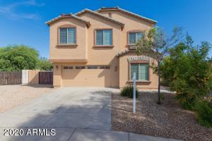 17338 W CARIBBEAN Lane, Surprise, AZ 85388