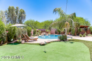 40885 W BRANDT Drive, Maricopa, AZ 85138