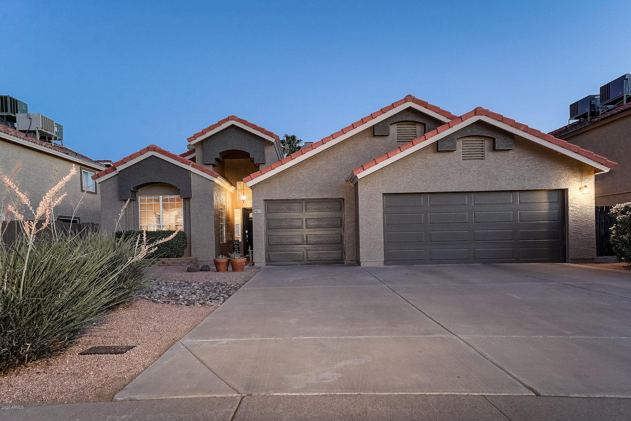 Property for sale at 4103 E Windsong Drive, Phoenix,  Arizona 85048