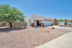 1844 S PINO Circle, Apache Junction, AZ 85120