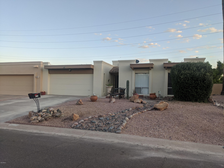 Photo of 14228 N YERBA BUENA Way, Fountain Hills, AZ 85268