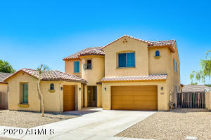Beautiful 5 bed/3 bath home in Laveen Commons