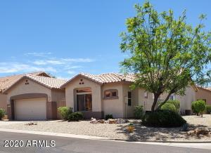5361 S JOSHUA TREE Court, Gold Canyon, AZ 85118