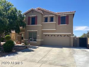 15071 W WINDROSE Drive, Surprise, AZ 85379