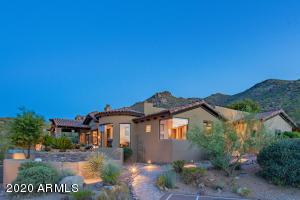 37202 N NEVER MIND Trail, Carefree, AZ 85377