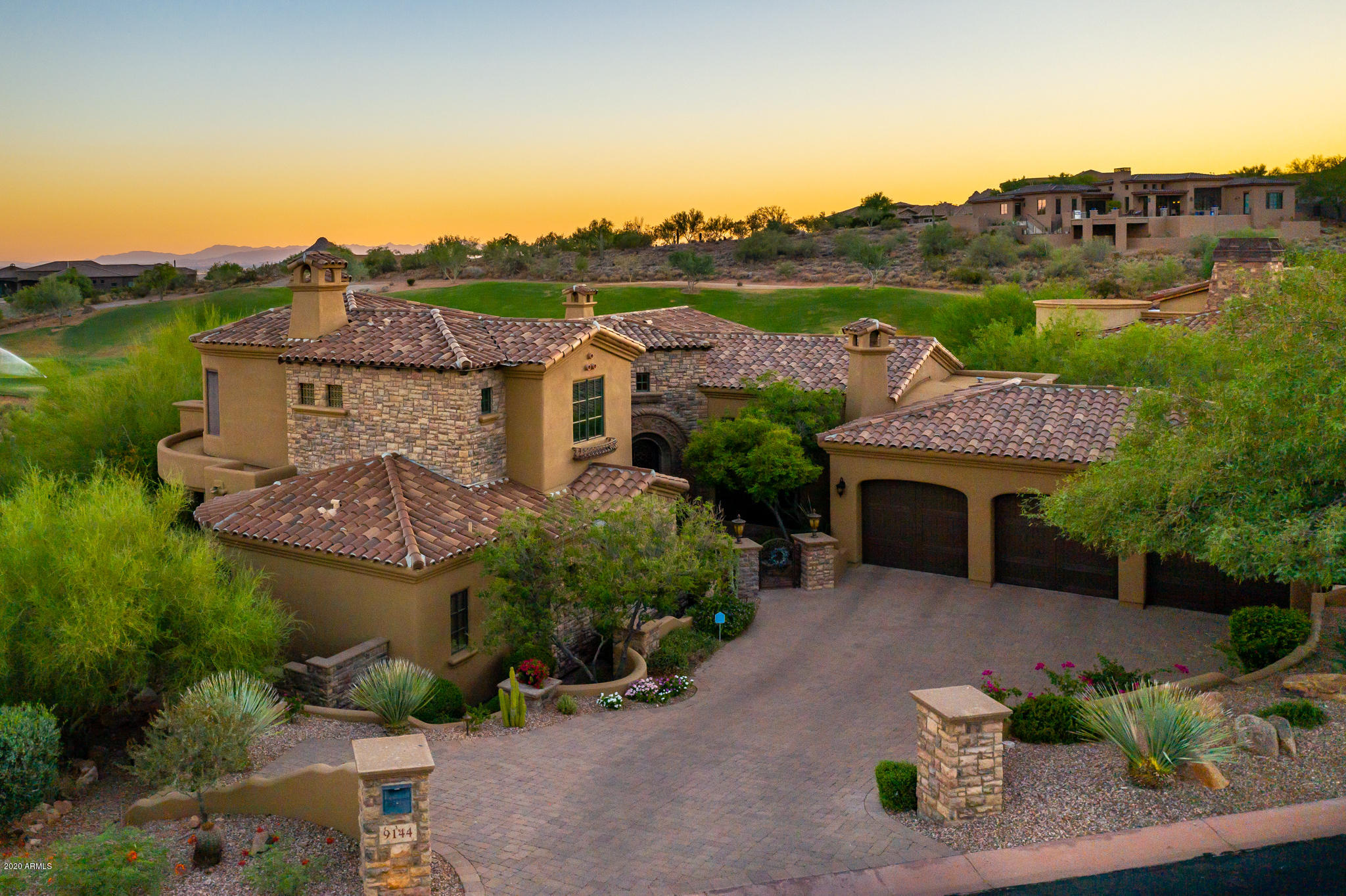 Photo of 9144 N Fireridge Trail, Fountain Hills, AZ 85268