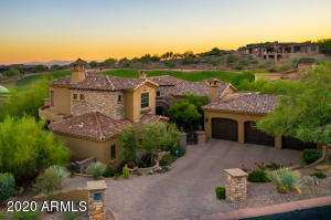 9144 N Fireridge Trail, Fountain Hills, AZ 85268