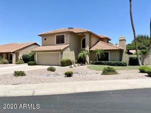 1980 E LOS ARBOLES Drive, Tempe, AZ 85284