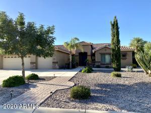 11628 E STARFLOWER Drive, Chandler, AZ 85249