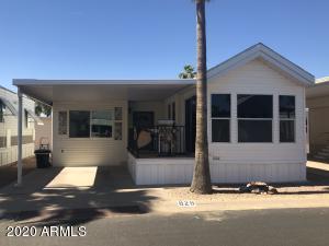828 S BERYL Drive, 828, Apache Junction, AZ 85119