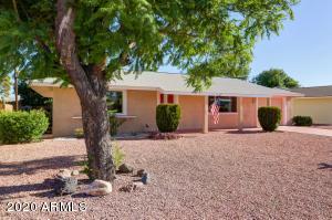 10925 W GREER Avenue, Sun City, AZ 85351