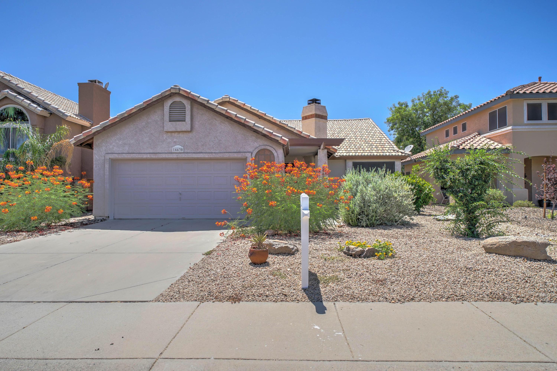 Photo of 16630 S 28th Place, Phoenix, AZ 85048
