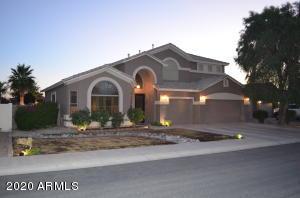 14264 W WINDWARD Avenue, Goodyear, AZ 85395