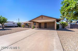 5333 E DELTA Avenue, Mesa, AZ 85206