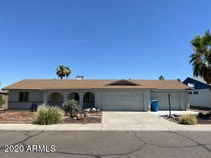 3632 W BLUEFIELD Avenue, Glendale, AZ 85308
