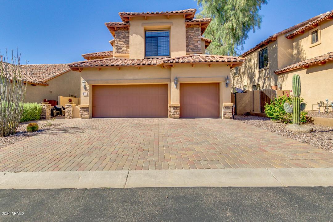 Photo of 6928 E SCARLET Circle, Mesa, AZ 85207