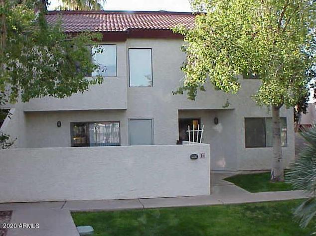 Photo of 2121 S PENNINGTON Street #16, Mesa, AZ 85202