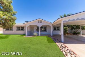 9045 E MARGUERITE Avenue, Mesa, AZ 85208